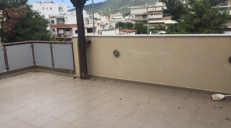 Πωλείται Μεζονέτα Χολαργός Αθήνα